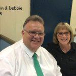 Kelvin & Debbie