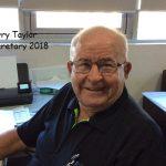 DA Sec Terry Taylor