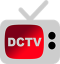 Dart Connect DCTV Logo
