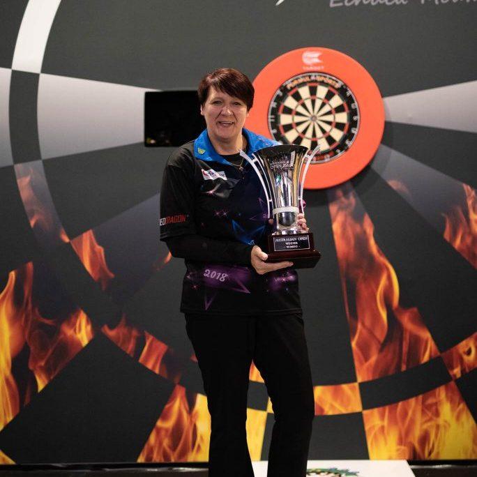Australian Open Darts 2019